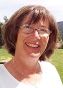 Anne Bodil Røsvik